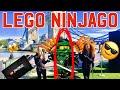 We Watched LEGO NINJAGO MOVIE 2017
