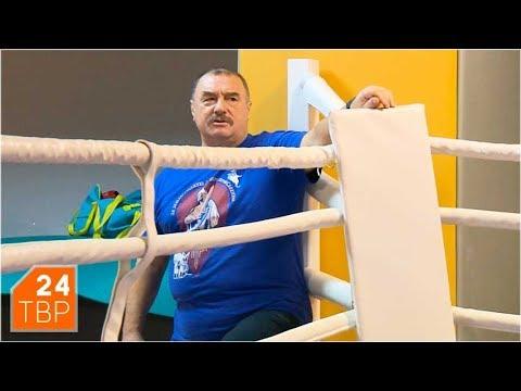 Зональный турнир по боксу: новичкам там не место | Новости | ТВР24 | Сергиев Посад
