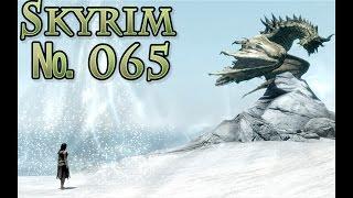 Skyrim s 065 Курган Погребальный огонь