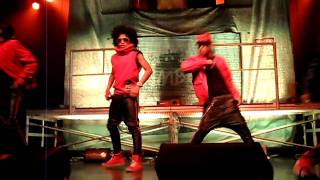 "CTMD tour Boston Mindless Behavior ""Number one girl""  and  ""Future"""