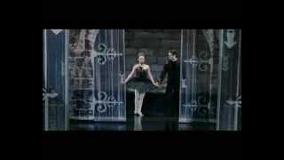 Black Swan - Odile appears