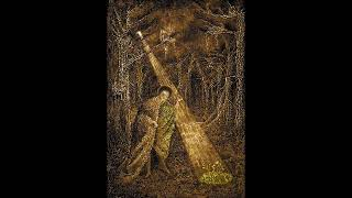 The Divine Feminine - Manly P. Hall - Spirituality / Occult / Esoteric [Full Lecture / Clean Audio]
