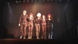 Kbb Dance Group - Dmtn (dalmatian) - E.r (cover Dance) Smj'14