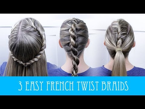 3-easy-french-rope-twist-braid-hairstyles!