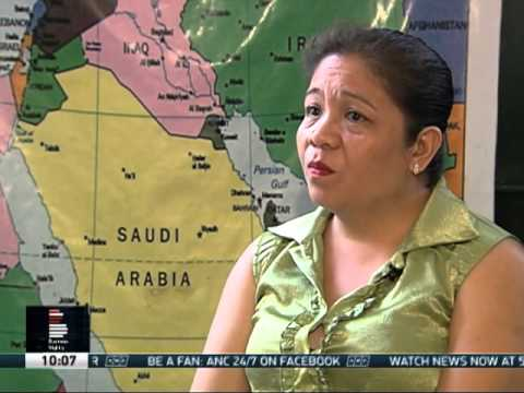 How falling oil prices affect OFWs