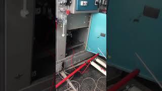 видео Высоковольтные испытания кабеля