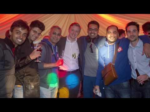 Adda52 Poker Players at World Poker Tour National UK 2016