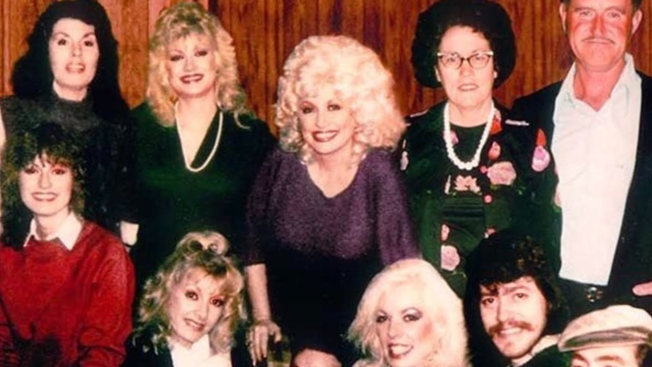 Download The Untold Truth of Dolly Parton's Family