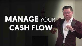 Business Profit Maximizer #2 - How To Manage Your Cash Flow - Dan Lok
