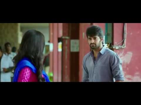 Oka manusu movie scene Telugu movie