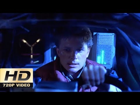 Back To The Future, Part I: Back To 1985 (1985) [HD]