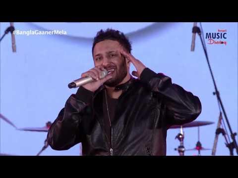 Te Amo (Dum Maaro Dum) || Ash King LIVE