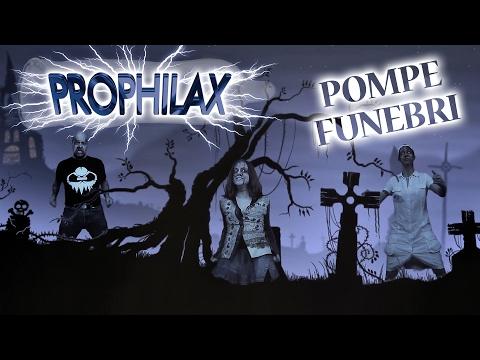 Prophilax - Pompe Funebri