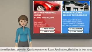Basic Finance Bad Credit Loans