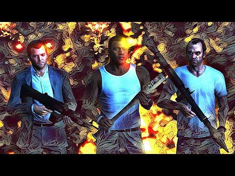 GTA V: How To Create Amazing Gaming Artworks [TUTORIAL | Rockstar Editor]