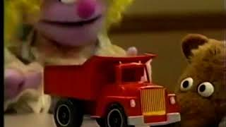 Sesame street scenes from episode 3599