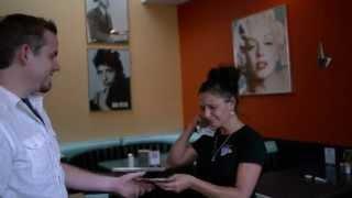 Aaron's Last Wish 55 - City Diner In Saint Louis, Mo