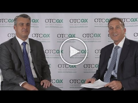 OTCQX Video Series: CohBar Inc. (OTCQX: CWBR)