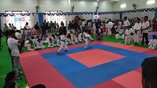 Vivek mixed martial arts academy Gangavathi(7)