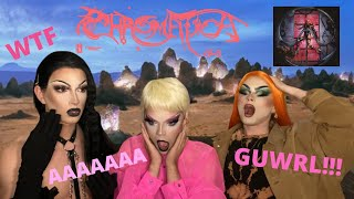 Baixar DRAG QUEENS REACT TO CHROMATICA - LADY GAGA