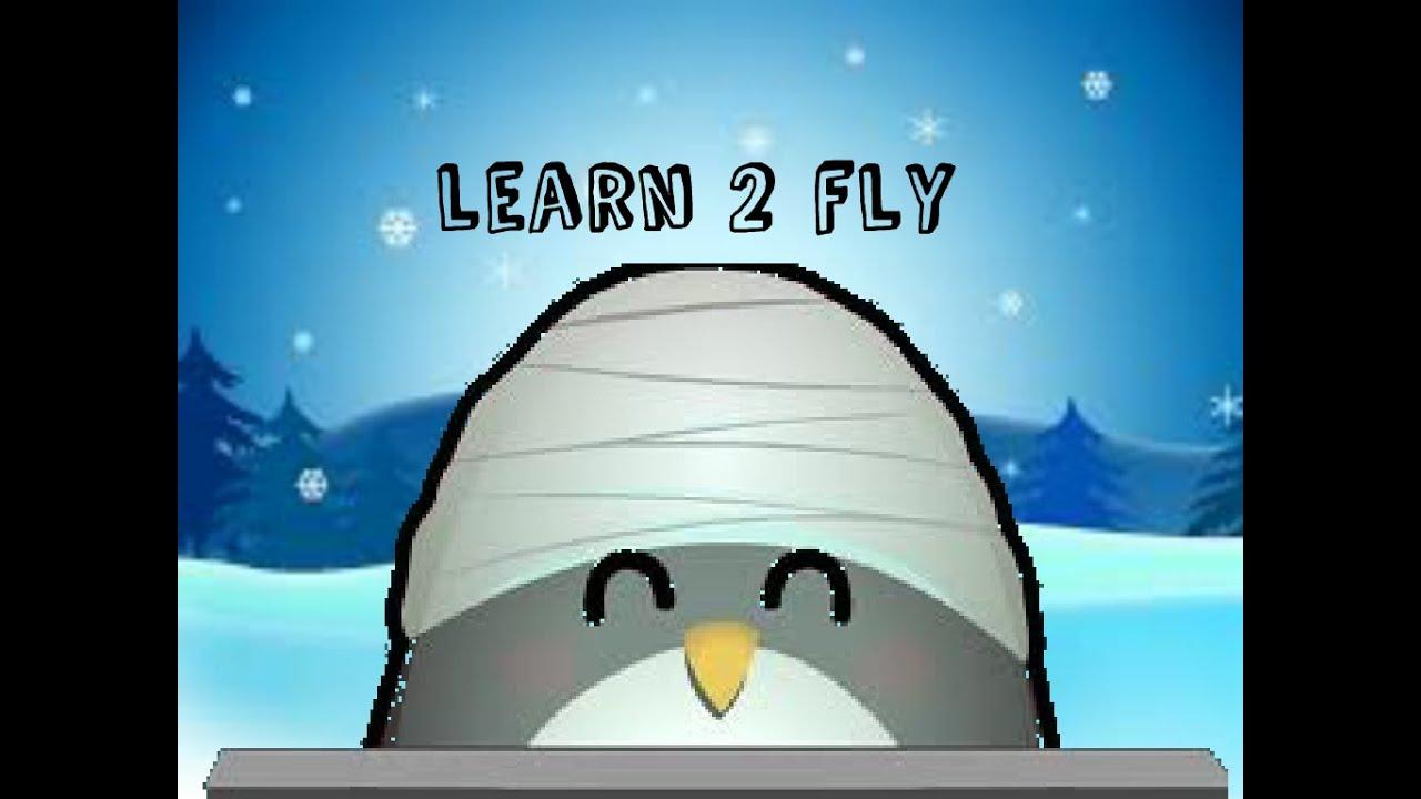Lean 2 Fly 2