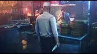 Hitman Absolution:10 ways to kill the king of chinatown