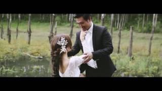 Pre Wedding Đà Lạt - James Ngô & Khánh Hiền
