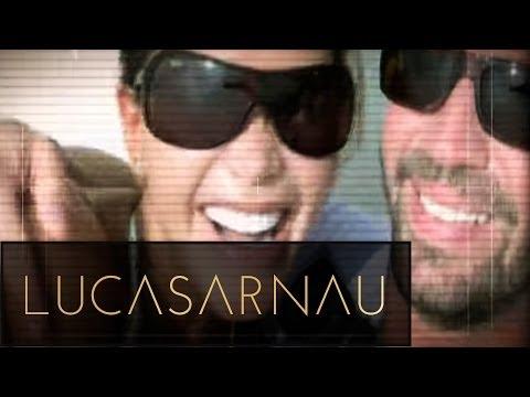 Lucas Arnau - Amor de Primavera I (Video Oficial)