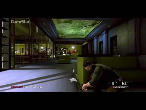 Splinter Cell: Conviction im Test