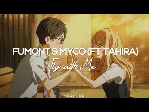 Fumont & Myco - Fly With Me (Feat. Tahira) [No Copyright]
