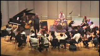 Rufus Reid Jazz Workshop (2/2)