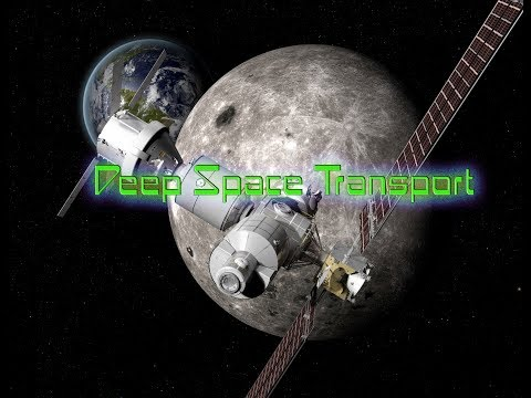 NASA Deep Space Transport