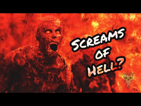 HOLE TO HELL   Screams Recorded at the Bottom of the Deepest Borehole