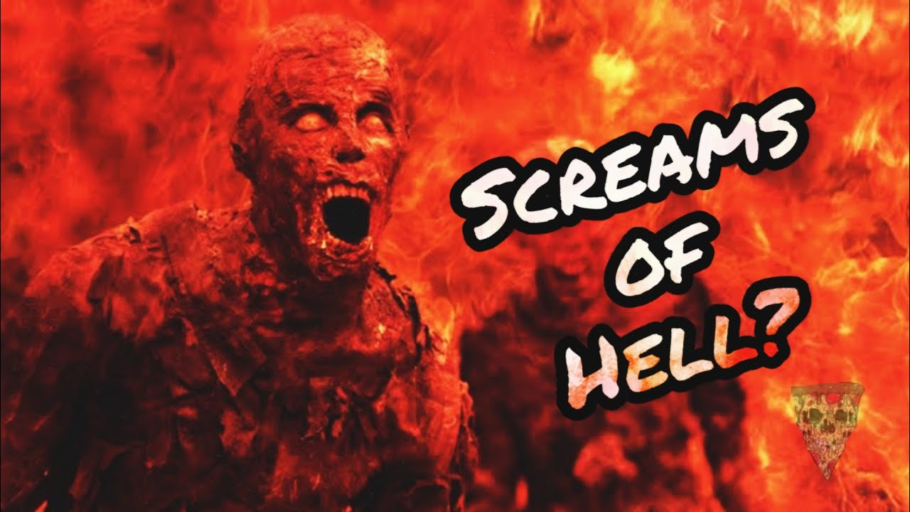 Download HOLE TO HELL   Screams Recorded at the Bottom of the Deepest Borehole