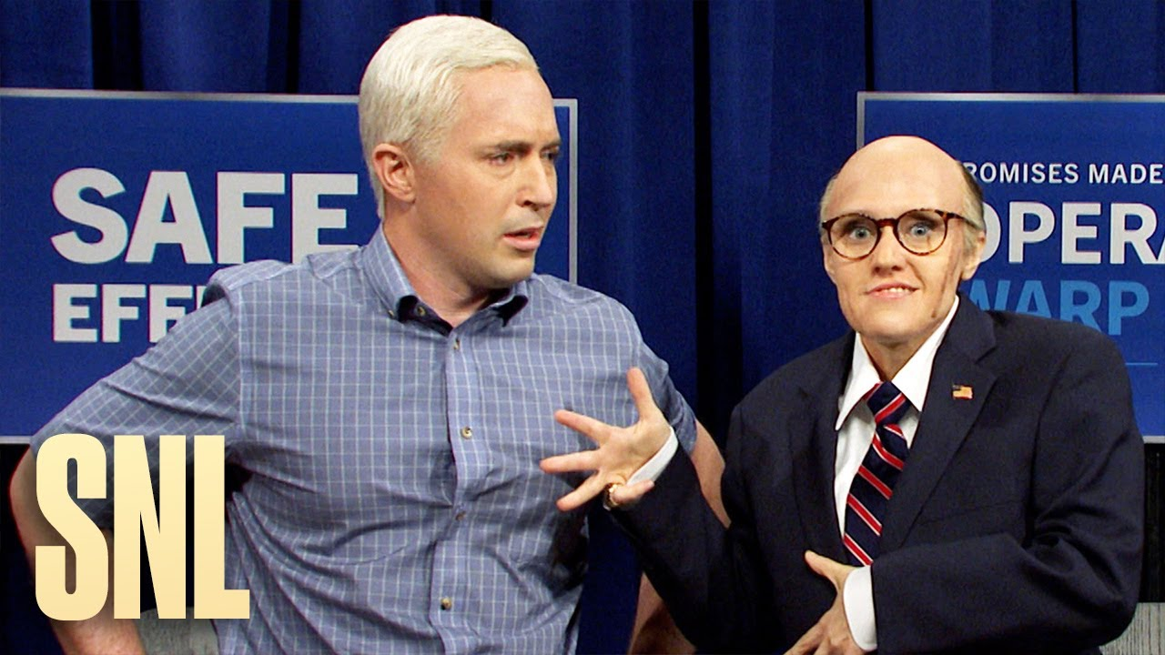 SNL: Alex Moffat's Joe Biden vs Jim Carrey: Which Is Better (And Why)