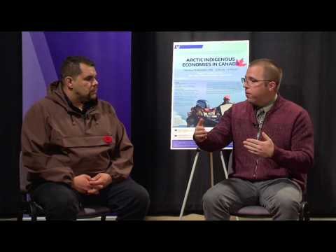 Canadian Studies Panel - The Makivik Corporation  40th Anniversary and Beyond