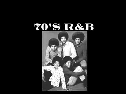70s R&B - Soulful Jams