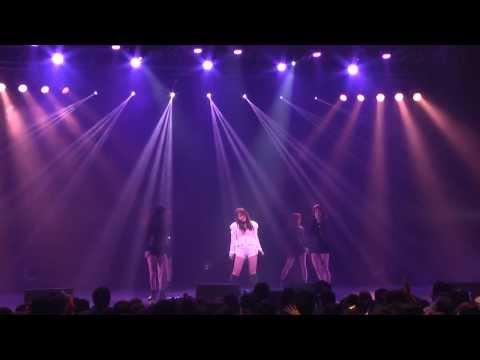 Ailee「Heaven (Live ver.)」