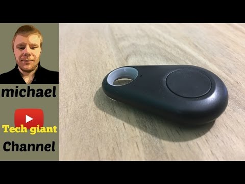Spy Mini GPS Tracking Finder Device