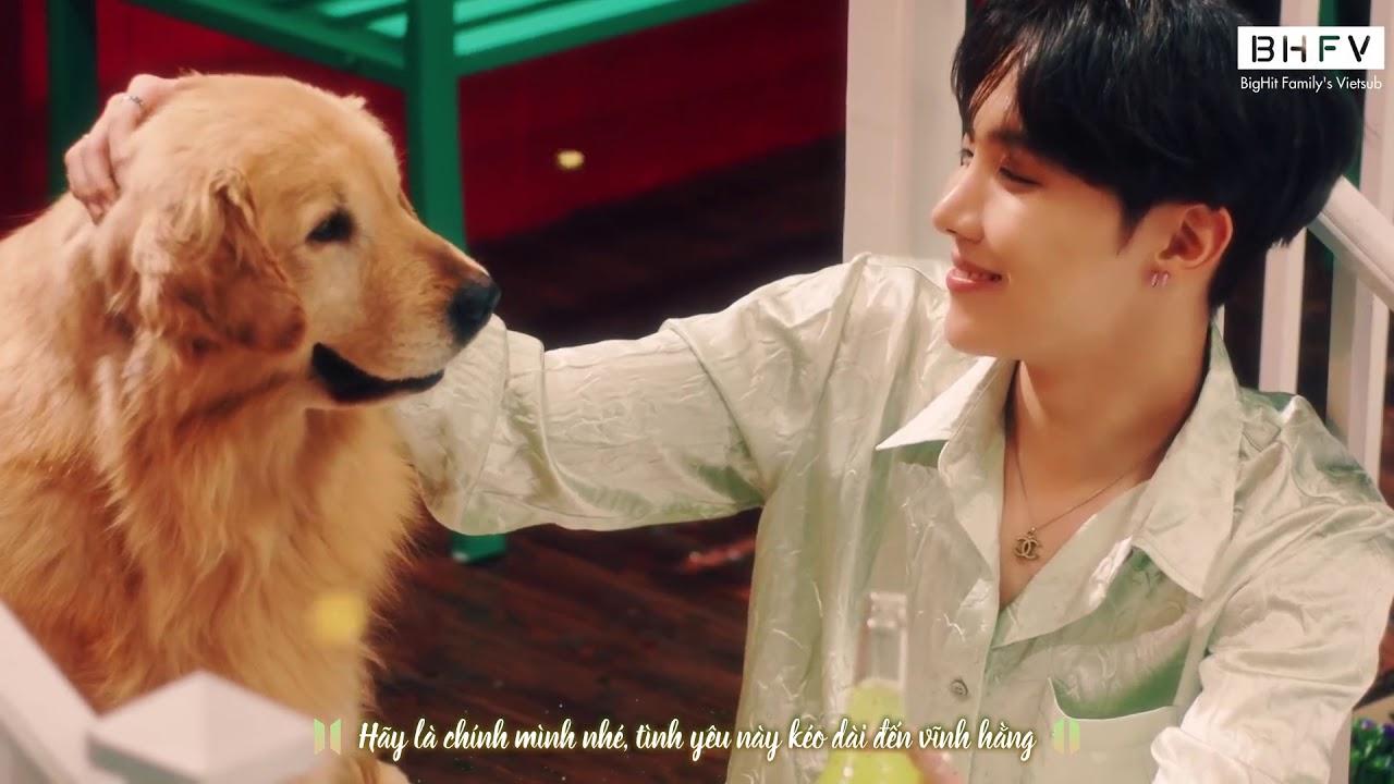 [VIETSUB] BTS - STAY GOLD