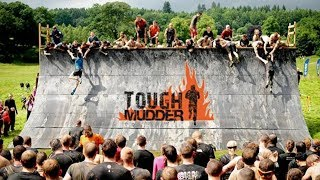Tough Mudder 2018 North London - Summer Mudder at its best