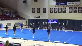 JCMS State competition 2015