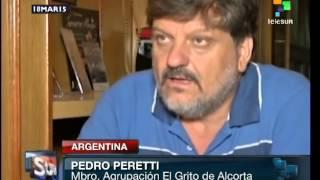 Argentina anuncia plan de estímulo para pequeños productores agrarios