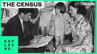 What's the U.S. CENSUS + Why's It SO IMPORTANT?