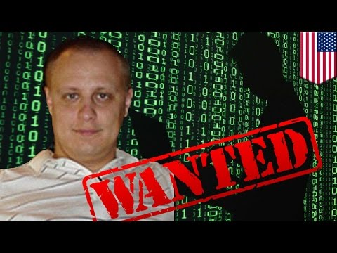 FBI offers $3m reward for GameOver Zeus creator Russian hacker Evgeniy Bogachev