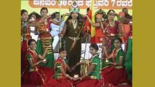 Hachevu Kannadada Deepa Kannada Song