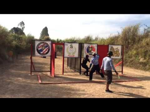 Asia - Pacific IPSC Handgun Championship 2016