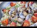 【生配信】小料理屋ろく あさりの酒蒸し の動画、YouTube動画。