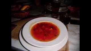 Ресторан Балканский дворик в Нижнем Новгороде