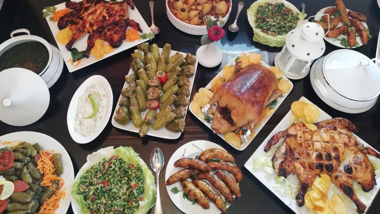 Pin On اكلات للحفلات و العزومات